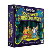 Coded Chronicles: Scooby-Doo - Escape from the Haunted Mansion