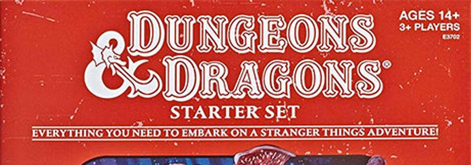 Dungeons & Dragons: Rick and Morty vs Stranger Things Feature