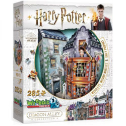 Diagon Alley Collection - Weasley Wizards Wheezes