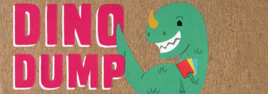 Dino Dump Feature Image