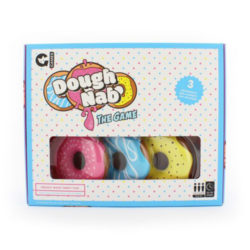 Dough Nab Game