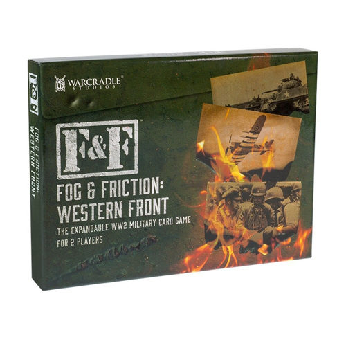 Fog & Friction: Core Game
