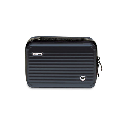 GT Luggage Deck Boxes - Black