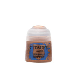 Layer: Hashut Copper (12ml)