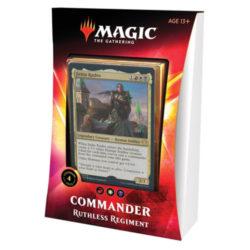 MTG: Ikoria- Lair of Behemoths Commander Deck 1