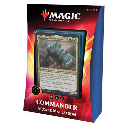 MTG Ikoria- Lair of Behemoths Commander Deck 2