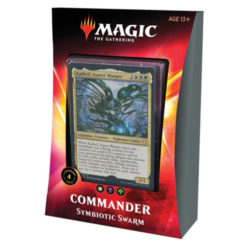 MTG: Ikoria- Lair of Behemoths Commander Deck 3