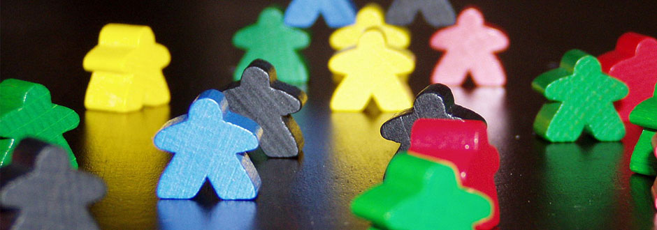 The History Of Meeples