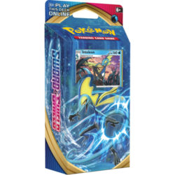 Pokemon TCG: Sword & Shield Theme Deck - Inteleon