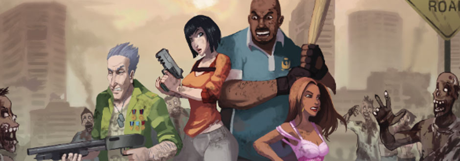 Run, Fight or Die: Reloaded Review