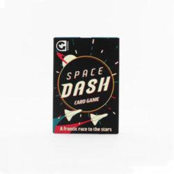Space Dash Card Game