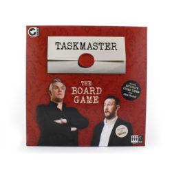 Task Master Board Game