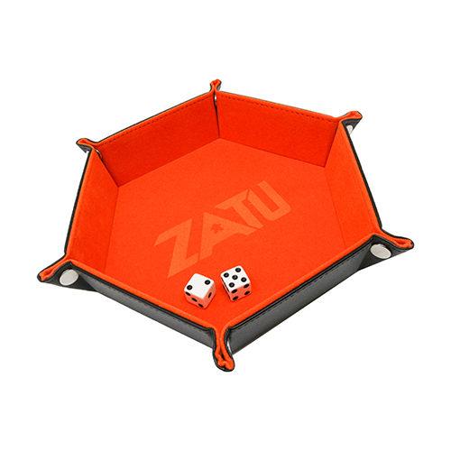 Zatu-Small-Hexagonal-Dice-Tray