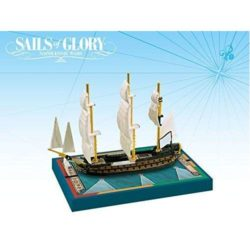 *A Grade* Artesien 1765 / Roland 1771: Sails of Glory Ship Pack