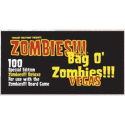 Bag O' Zombies!!!: Vegas