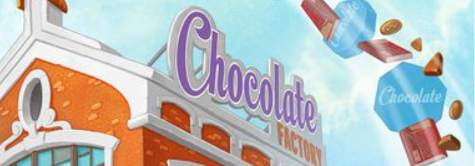 Chocolate Factory Review