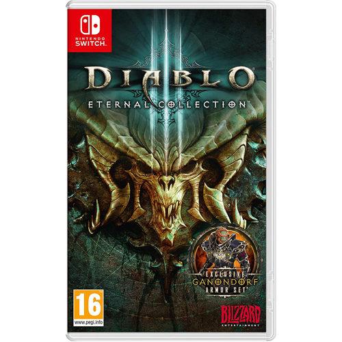 Diablo Eternal Collection - Nintendo Switch