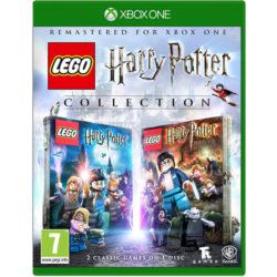 Lego Harry Potter Years 1-7 - Xbox One