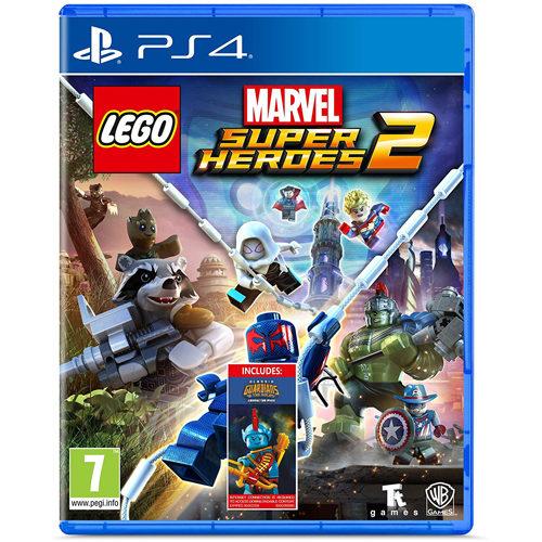Lego Marvel Superheroes 2 - PS4