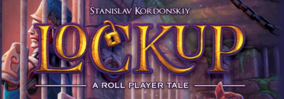 Lockup: A Roll Player Tale Review