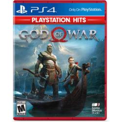 Playstation Hits: God of War - PS4