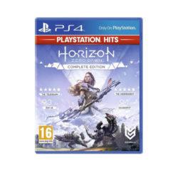 Playstation Hits: Horizon Zero - PS4