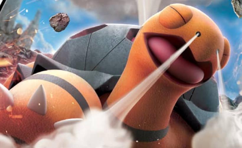 Taken from pokemon.com