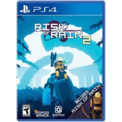 Risk of Rain 2 Bundle - PS4