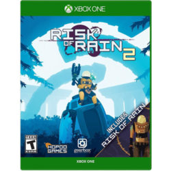 Risk of Rain 2 Bundle - Xbox One