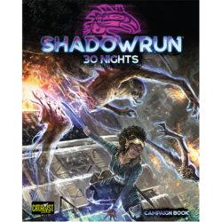 Shadowrun: 30 Nights