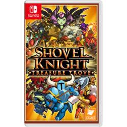 Shovel Knight Treasure Trove - Nintendo Switch