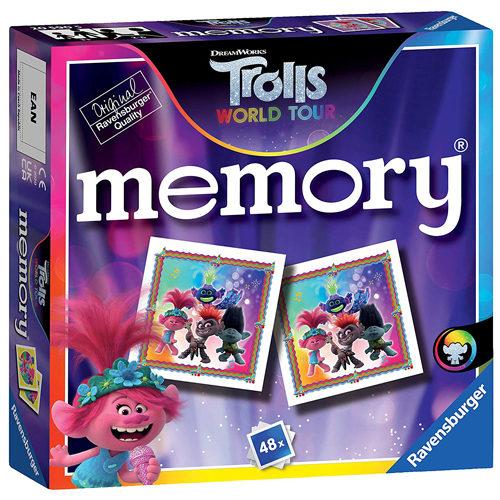 Trolls World Tour Mini Memory