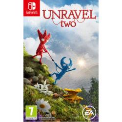 Unravel 2 - Nintendo Switch
