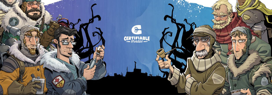 Q&A With Certifiable Studios