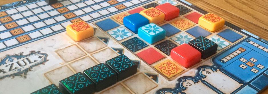Top 5 Gateway Games