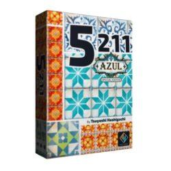 5211: Azul Special Edition