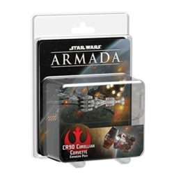 *A Grade* Star Wars Armada: CR 90 Corellian Corvette