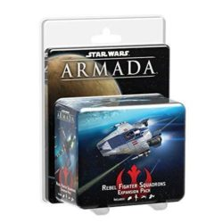 *A Grade* Star Wars Armada: Rebel Fighter Squadrons
