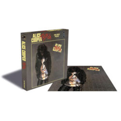 Alice Cooper Puzzle: Trash