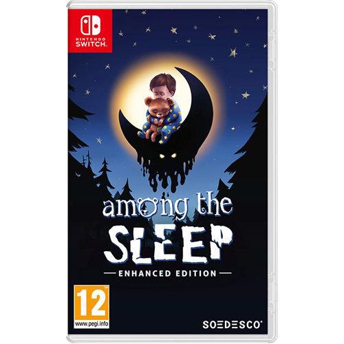 Among The Sleep Enhanced Edition - Nintendo Switch