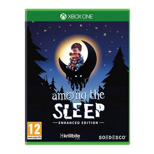 Among The Sleep Enhanced Edition - Xbox One