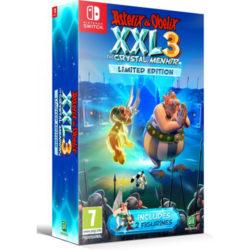 Asterix & Obelix XXL3 Crystal Menhir - Nintendo Switch