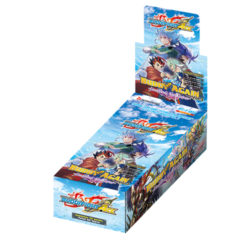 BFE Ace Ultimate Vol. 6 Buddy Again Vol. 3 Booster Box