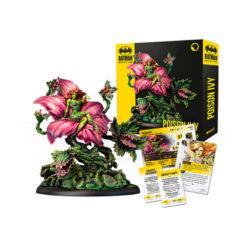 Batman Miniatures Game: Poison Ivy