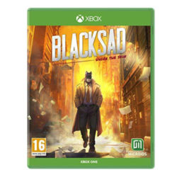 Blacksad: Under The Skin - Xbox One