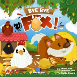 Bye Bye Mr Fox!