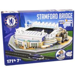 Chelsea 3D Stadium Puzzle