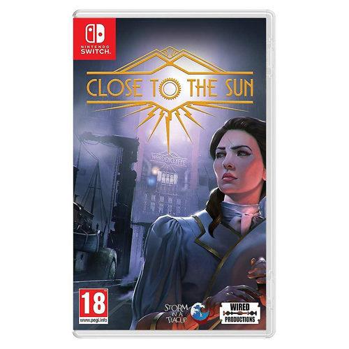 Close To The Sun - Nintendo Switch