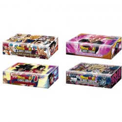 Dragon Ball Super CG: Special Anniversary Box 2020 (One Supplied)