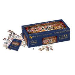 Disney Masterpiece Puzzle: Orchestra